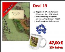 Deal19 - Koalitionskrieg 19. Jahrhundert