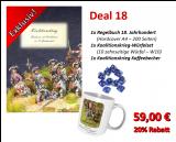 Deal18 - Koalitionskrieg 18. Jahrhundert