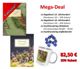 Mega-Deal - Koalitionskrieg